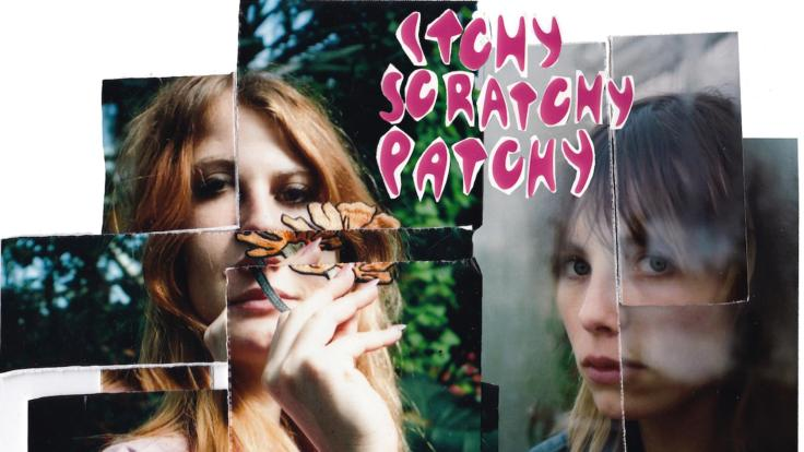 Supermodel Edie Campbell teams up with artist Christabel MacGreevy to launch their second collection for 'Itchy Scratchy Patchy.' A label thats steps out of Normcore boundaries with its delightful twist putting fun back into fashion.